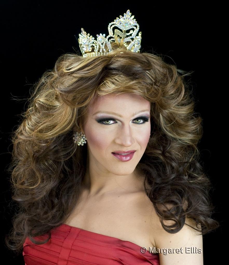 Miss American Gay 2