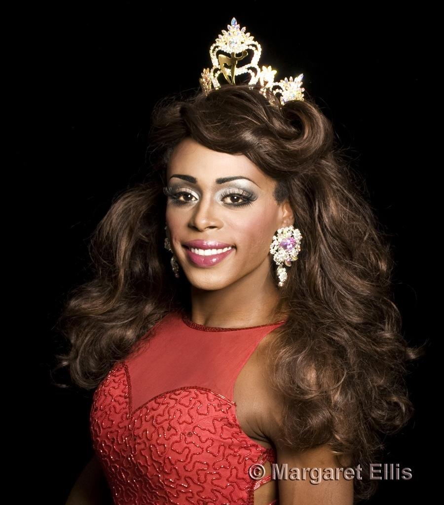 Miss gay ameerica