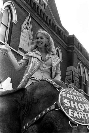 Heaven Leea Nashville Legend Not Forgotten Margaret Ellis